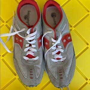 Saucony fashion sneakers, EUC